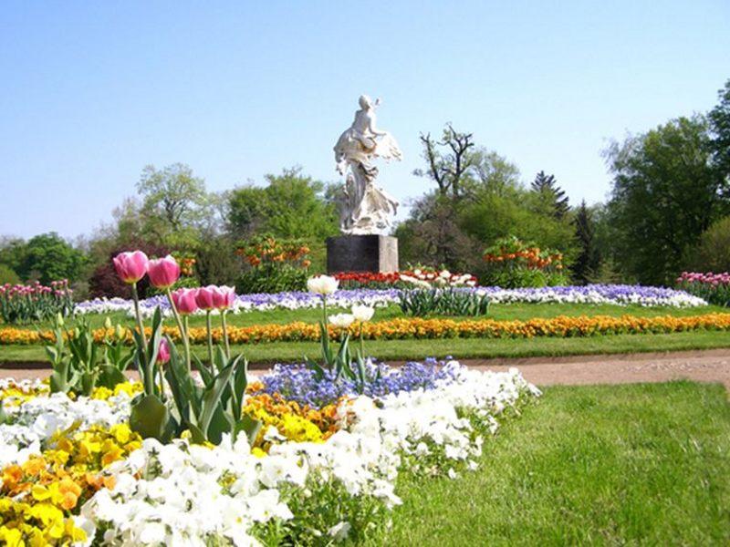 Großer Garten Großer Garten